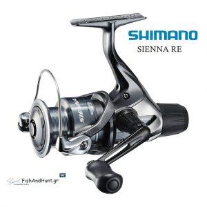 Μηχανισμός SHIMANO Sienna RE