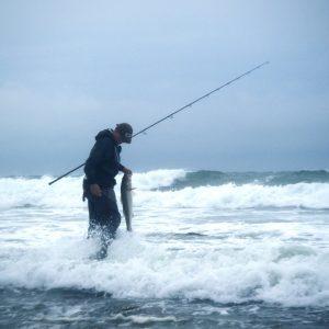 Casting - Surfcasting